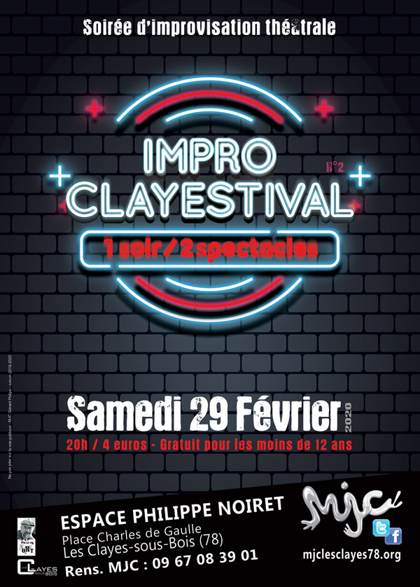 affiche Clayestival2020 web600
